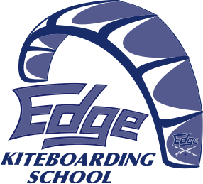 Edge Kiteboarding School logo